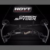 Hoyt Carbon Spyder