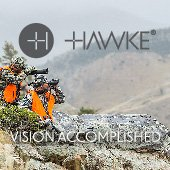Hawke | Vision Accomplished
