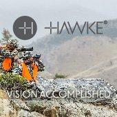 Hawke | Vision Accomplished