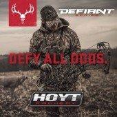 Hoyt Carbon Defiant