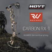 Hoyt REDWRX Carbon RX-1