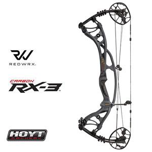 Hoyt Carbon RX-3