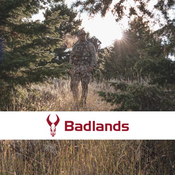 Badlands Clothing